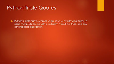 Python Programming Quotes