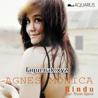 Download Gratis Mp3 Agnes Monica Terbaru Kumpulan Full Album Terpopuler
