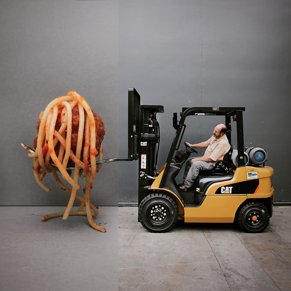 04-Meatball-Forklift-Stephen-Mcmennamy-Mash-up-Photographs-with-Combophotos-www-designstack-co