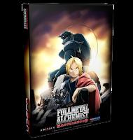 Ver Online Hagane no Renkinjutsushi: Fullmetal Alchemist