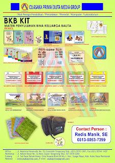 BINA KELUARGA BALITA (BKB) KIT JUKNIS 2016 - PROGRAM BKB KIT DAK BKKBN 2016