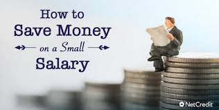 How to Save Good Money from your Salary-Taxalertindia