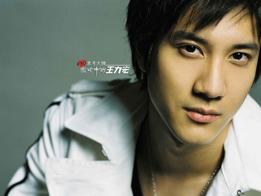 Leehom Wang Hairstyle Men Hairstyles Men Hair Styles