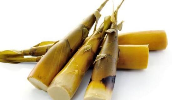Kolesterol & Hepatitis Sembuh Dengan Rebung Bambu Kuning