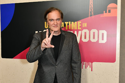 News: Quentin Tarantino Adds More Actors To Once Upon a Time In Hollywood