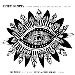 Aztec Dances