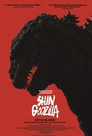 Watch Shin Godzilla Online Free Putlocker
