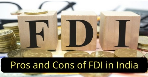fdi pros and cons Start studying wgu c200 global economics chapter 6  which of the following political perspectives maintains the view that fdi has both pros and cons and can.