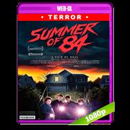 Verano del 84 (2018) WEB-DL 1080p Audio Ingles 5.1 Subtitulada
