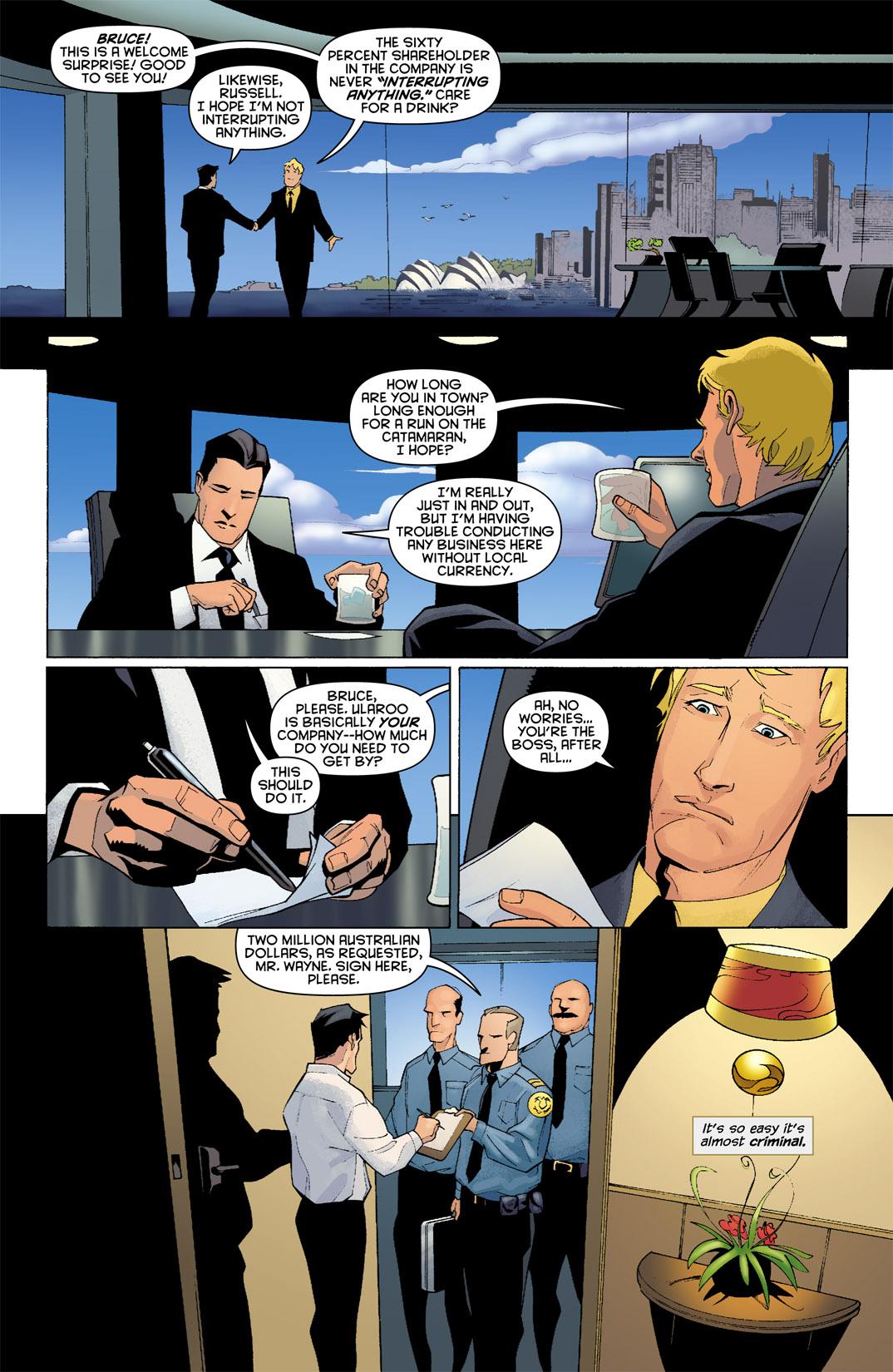 Detective Comics (1937) 852 Page 14