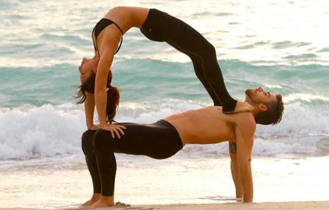 8 sai lầm khi tập yoga bạn cần nên tránh
