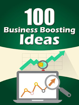 how to boost business idea