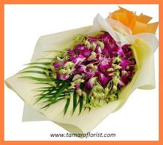 bunga hand bouquet jakarta timur