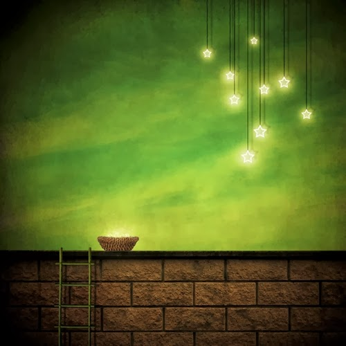 06-If-the-Stars-Were-Mine-Artist Jeannette-Woitzik-Surreal-Digital-www-designstack-co