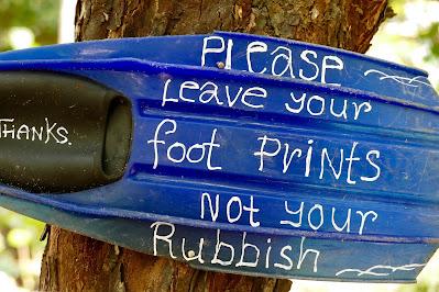Wie kann man auf Plastik verzichten?
