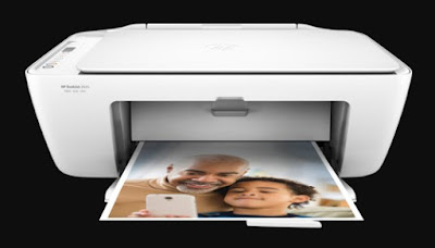 HP DeskJet 2655 All-in-One Printer Review - Free Download Driver