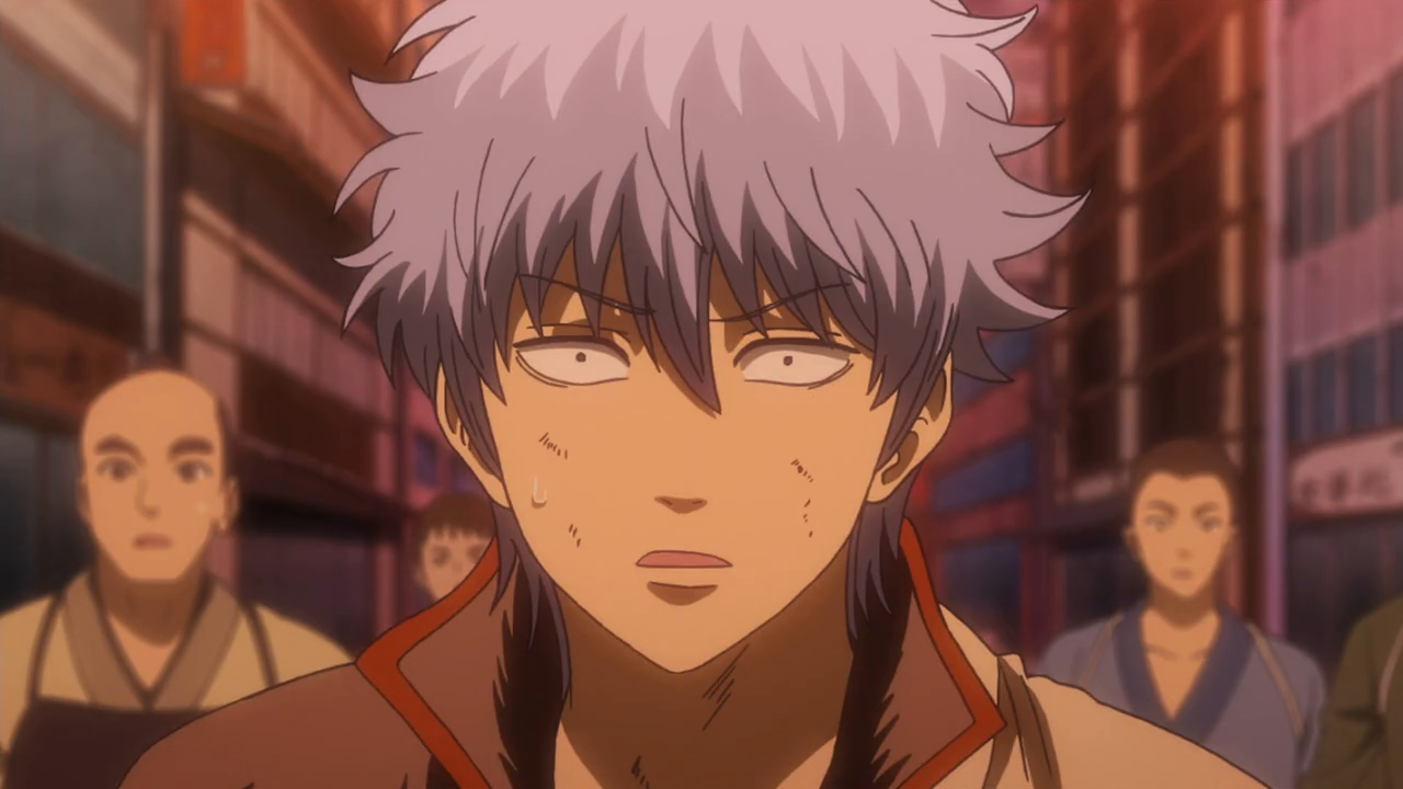 Gintama Shirogane no Tamashii-hen Episode 10 Subtitle Indonesia