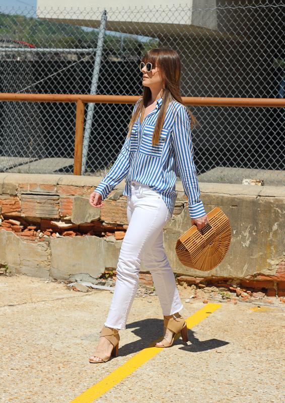 Cute stripe outfits