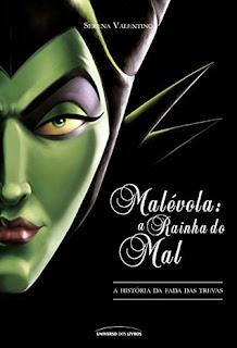 Malévola: a Rainha do Mal - Serena Valentino