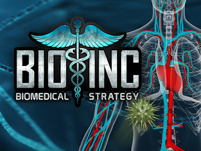 Download Game Android Gratis Bio Inc. – Biomedical Plague apk + obb