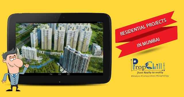 Realestate property in Mumbai
