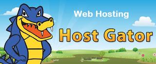 HostGator Web Hosting Discount Code - Header