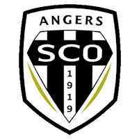 2017-2018 Angers SCO Kits and Logo - DLS 18/17 - FTS