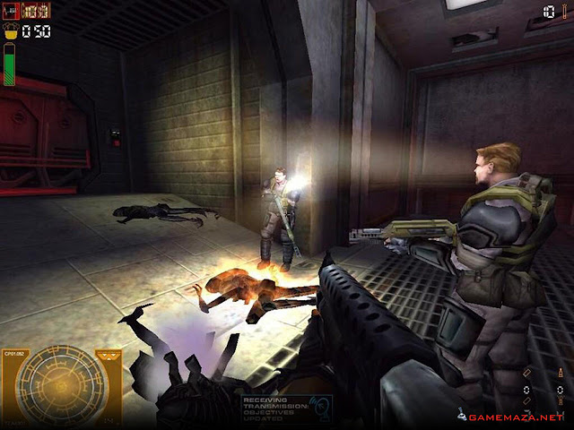 Alien Vs Predator 2 Gameplay Screenshot 4