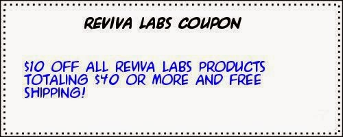 iherb Reviva Labs Coupon