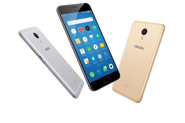 Meizu launches m3 note with 3GB RAM, 1080p display, 4100 mAh battery in India for Rs. 9999
