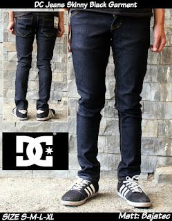DC Jeans murah