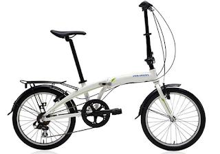 Harga Sepeda Polygon Urbano