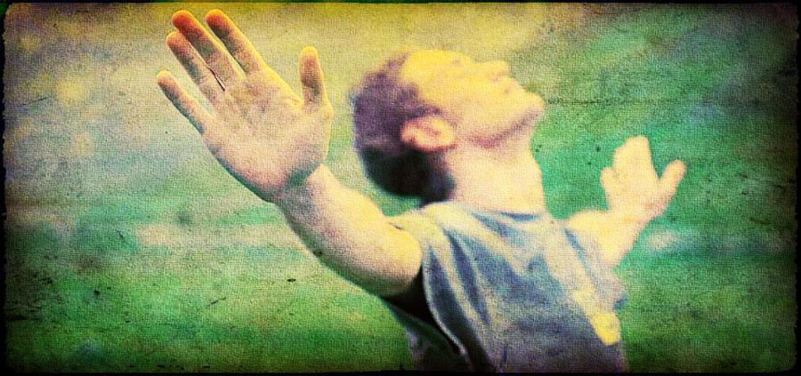 Deus Me Ensinou Que Silêncio Também é Resposta: Palavra Diária: MUITO OBRIGADO, MEU DEUS