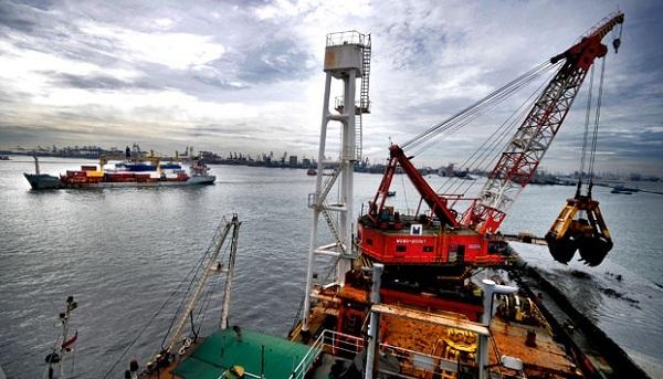 Pemerintah Sudah Siapkan Tol Laut Guna Mendukung Integrasi Ekonomi Antar Daerah