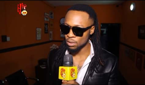 flavour nabania says getting married right now is not a good option for me.