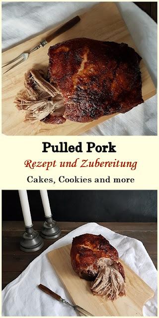 rezept f r pulled pork. Black Bedroom Furniture Sets. Home Design Ideas