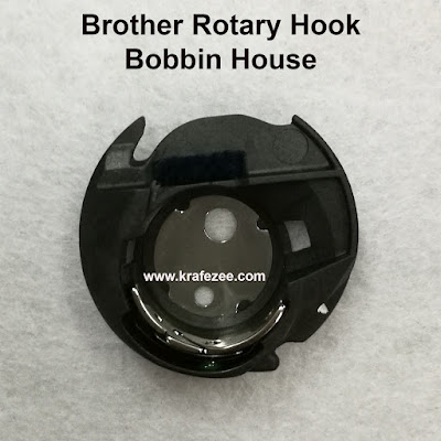 Brother sewing machine bobbin house rotary hook supplier