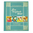 Bible Review and GIVEAWAY:  The Jesus Storybook Bible Gift Edition