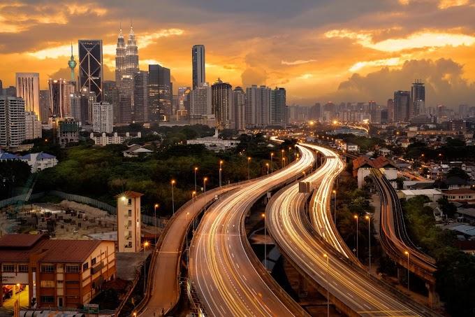 Wajib Dikunjungi! Ini Dia Daftar 5 Tempat Wisata Seru di Malaysia