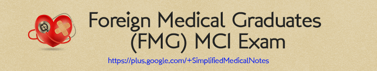Foreign Medical Graduates (FMG) MCI Exam: How to Pass MCI ?