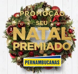 Cadastrar Promoção Pernambucanas Natal 2017 Vales-Compras 200 Reais
