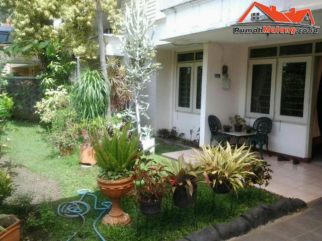 Rumah dijual daerah tlogomas Malang