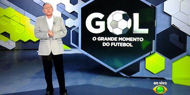 e563a95a26 Band garante que não vai tirar programas esportivos do ar após saída do  Brasileirão