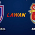 Live Streaming JDT VS Ayeyawady United 27.4.2016