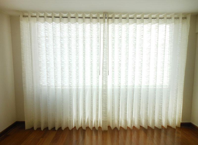 cortinas para decoracin