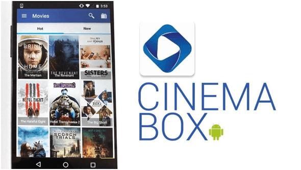Cinema Box HD APK