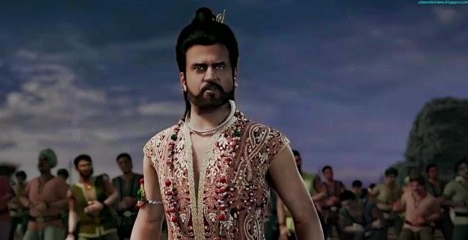 KOCHADAIIYAAN GALLERY KOCHADAIIYAAN LATEST IMAGES | Tamil ...