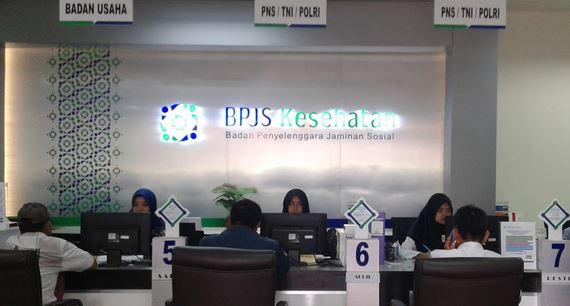 Alamat Lengkap Kantor BPJS Kesehatan Wilayah Regional III