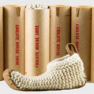 knit boots patterns