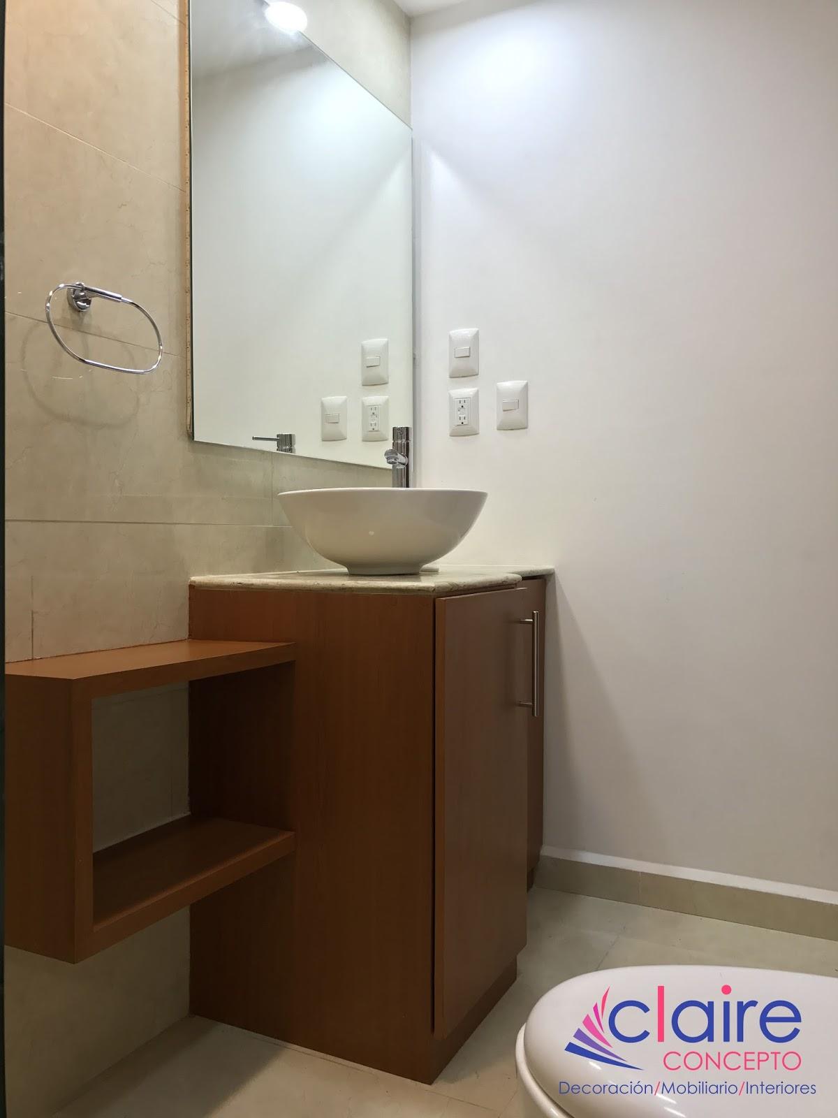 Diseño De Baño Diseño De Interiores Diseño De Muebles A La Medida